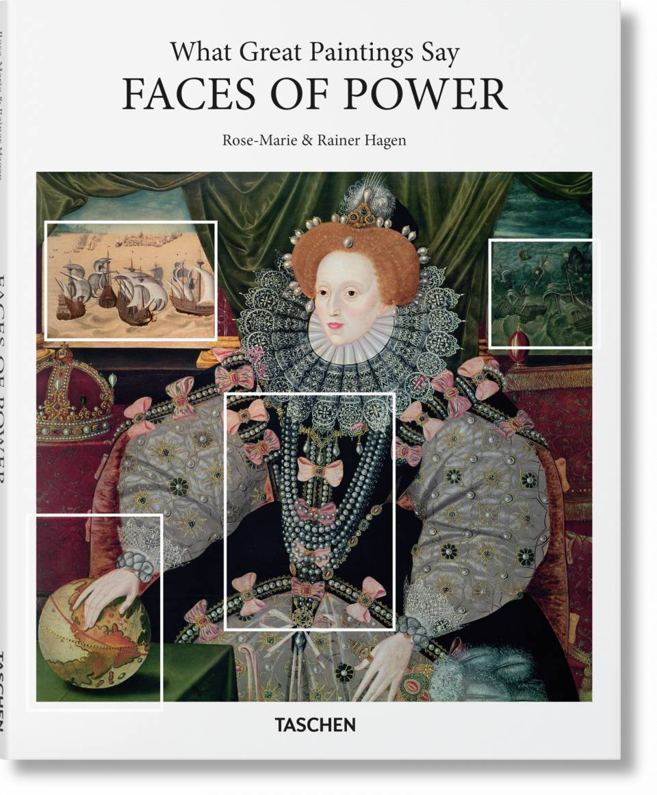 What Great Paintings Say. Faces of Power - image 1