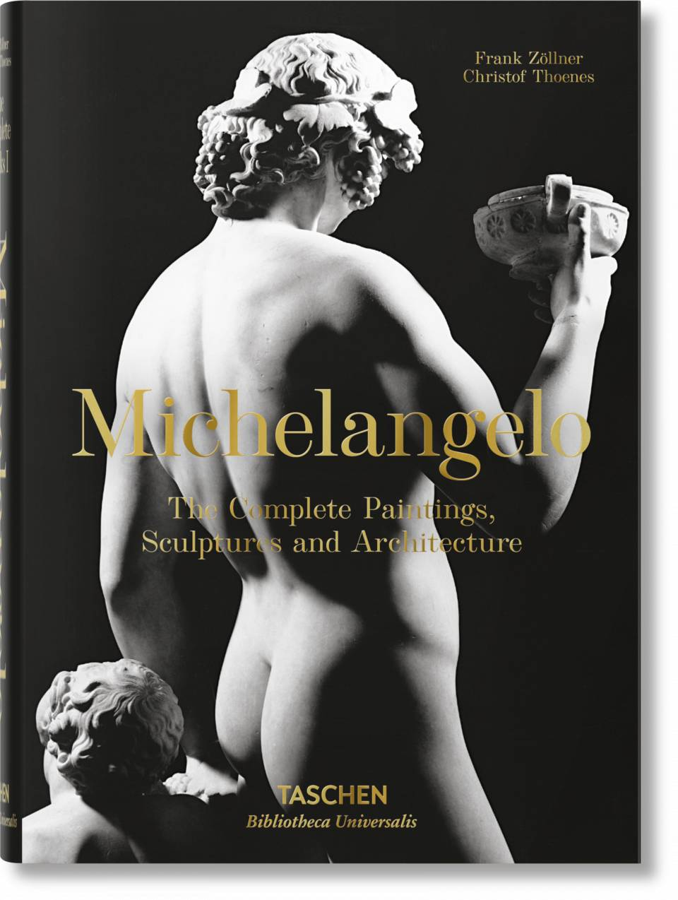 Michelangelo. The Complete Paintings, Sculptures and Architecture - image 1