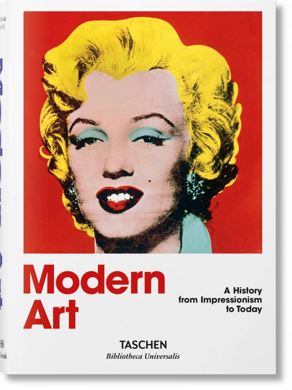 Modern Art. A History from Impressionism to Today - image 1