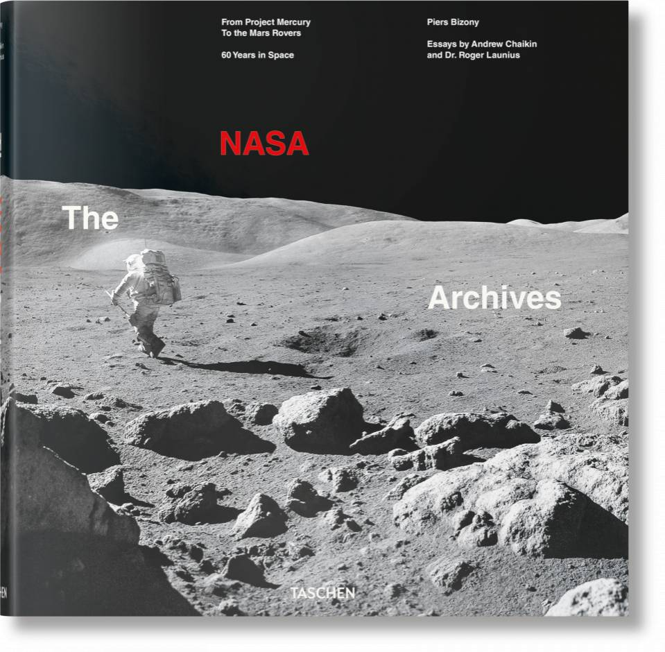 The NASA Archives. 60 Years in Space - image 1