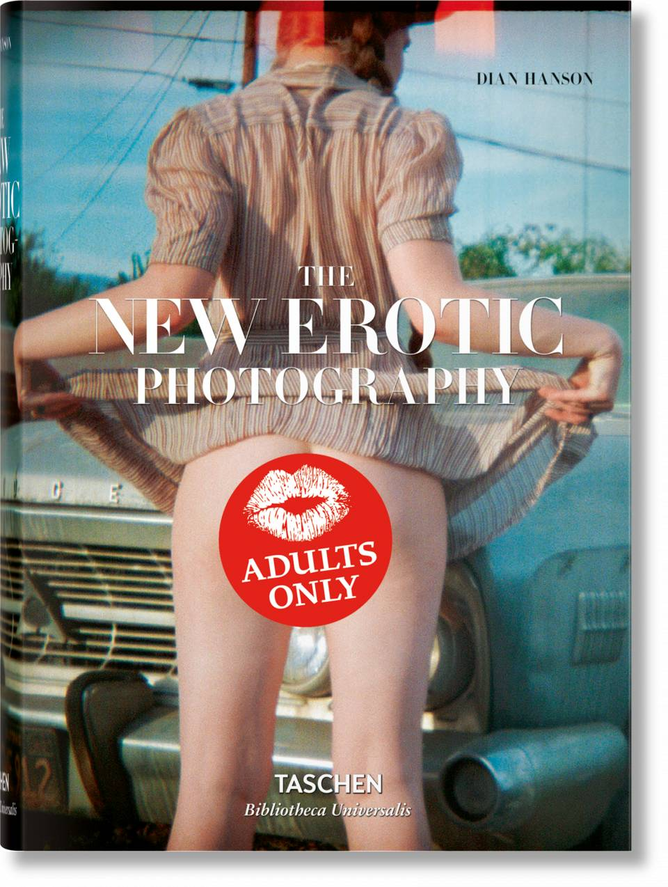 The New Erotic Photography - image 1