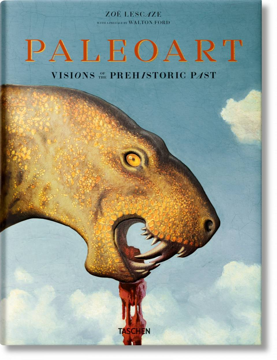 Paleoart. Visions of the Prehistoric Past - image 1