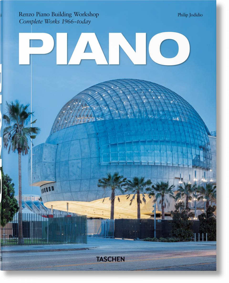 Piano. Complete Works 1966–Today. 2021 Edition - image 1