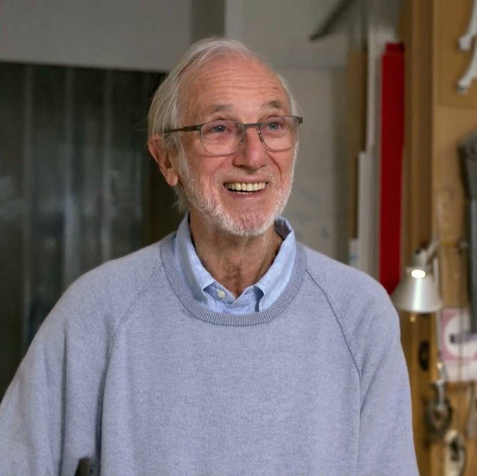 Inside Renzo Piano's Workshop