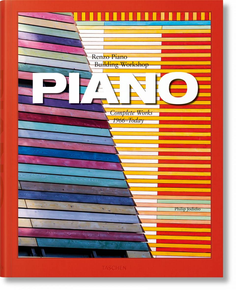 Piano. Complete Works 1966–Today - image 1