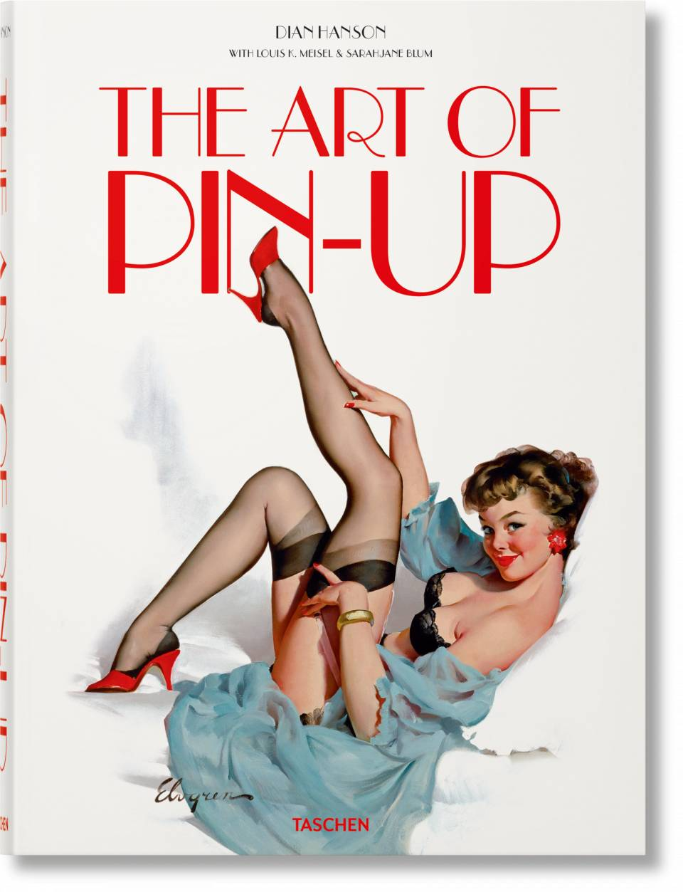The Art of Pin-up - image 1