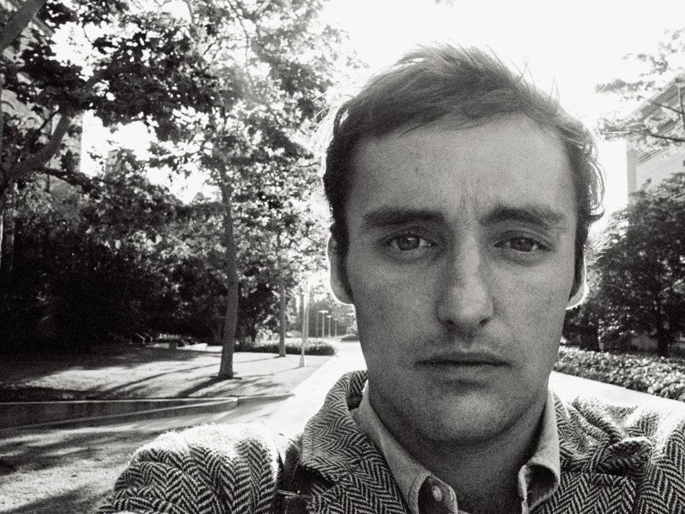 Dennis Hopper: Photographs