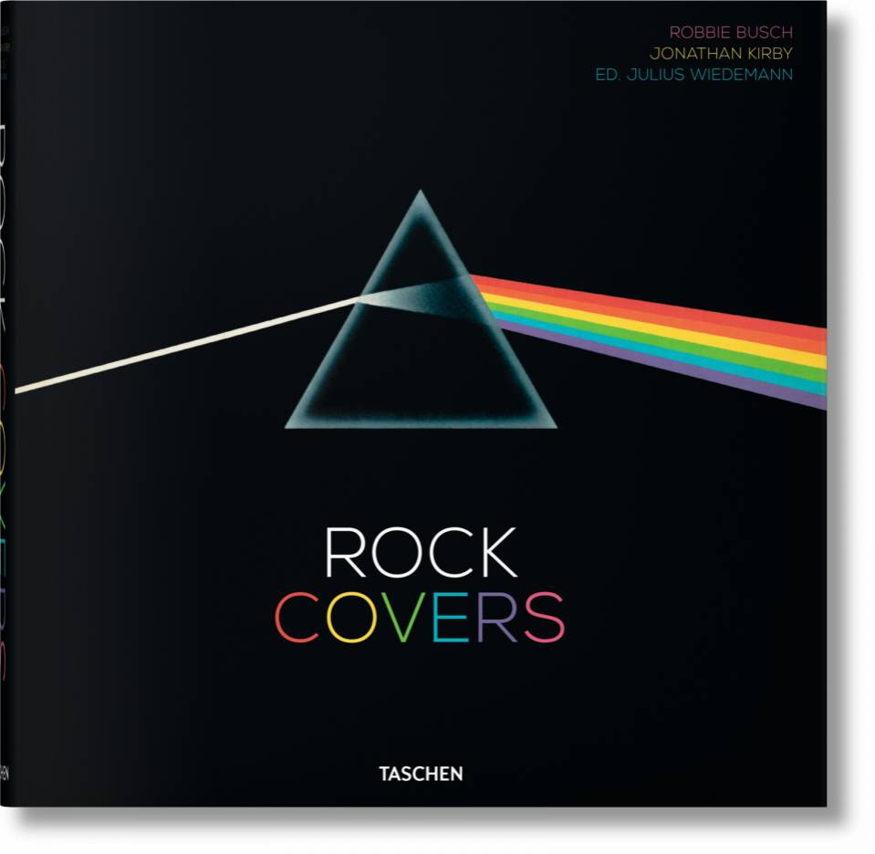 Rock Covers - image 1