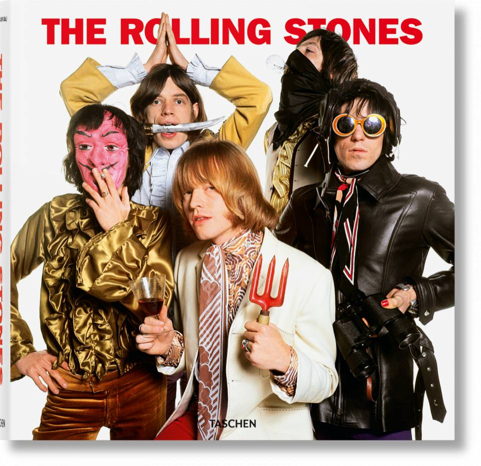 The Rolling Stones. Updated Edition - image 1