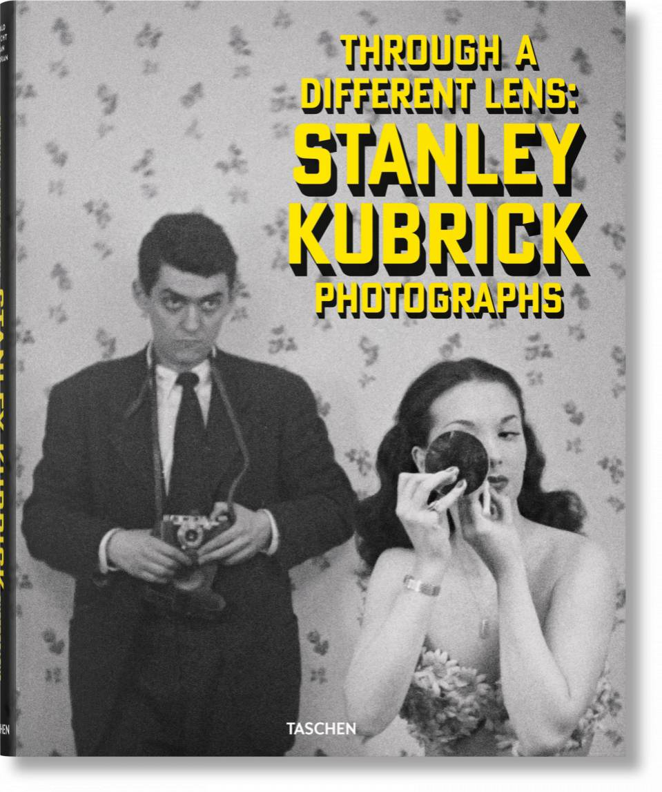 Stanley Kubrick Photographs. Through a Different Lens - image 1