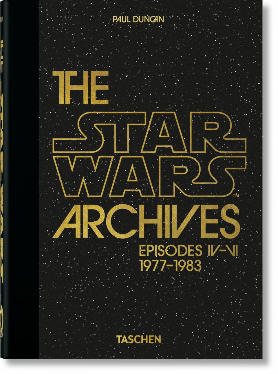 The Star Wars Archives. 1977–1983. 40th Anniversary Edition - image 1