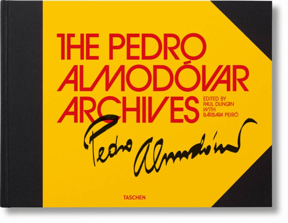 The Pedro Almodóvar Archives - image 1