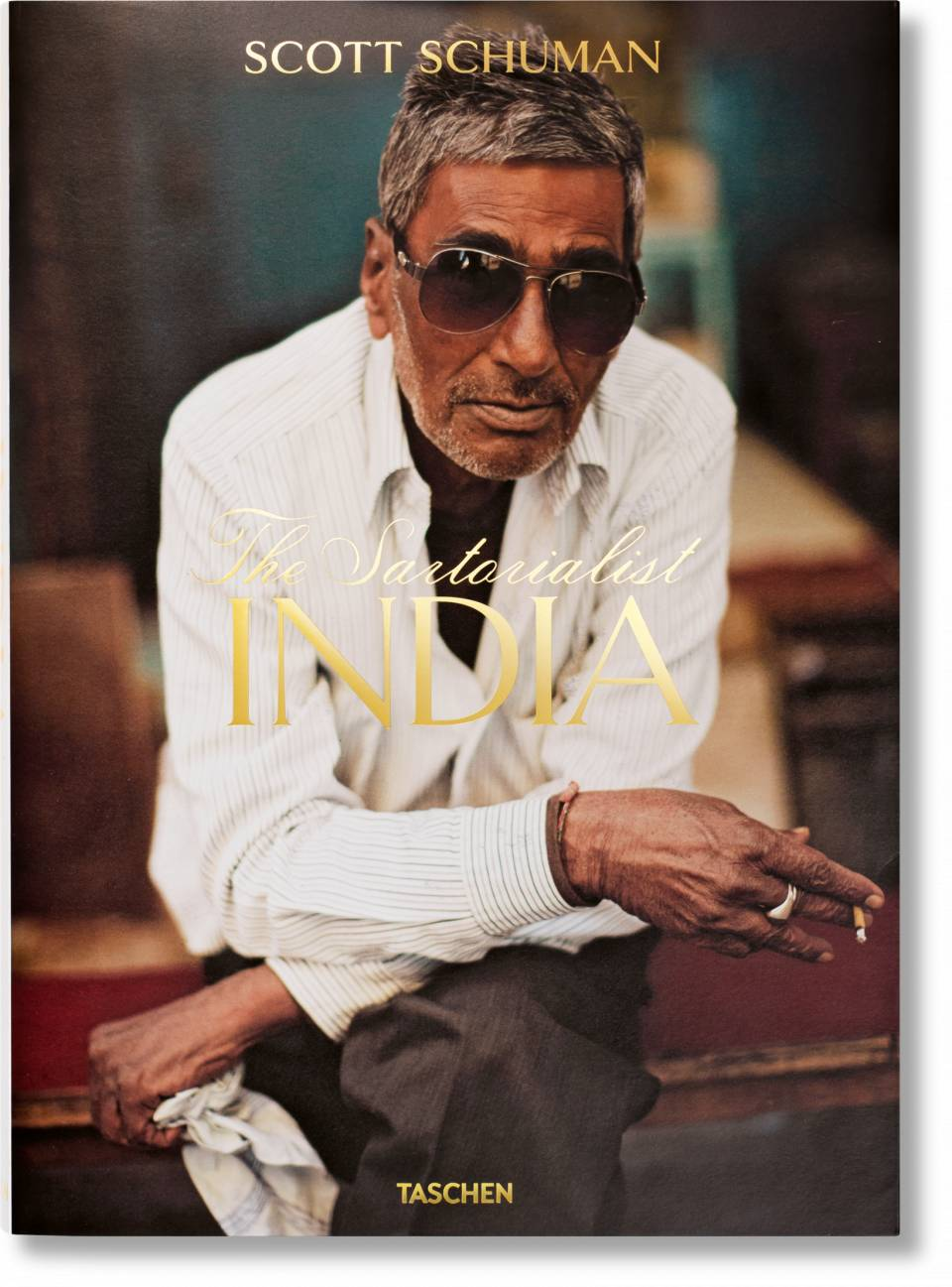 The Sartorialist. India - image 1
