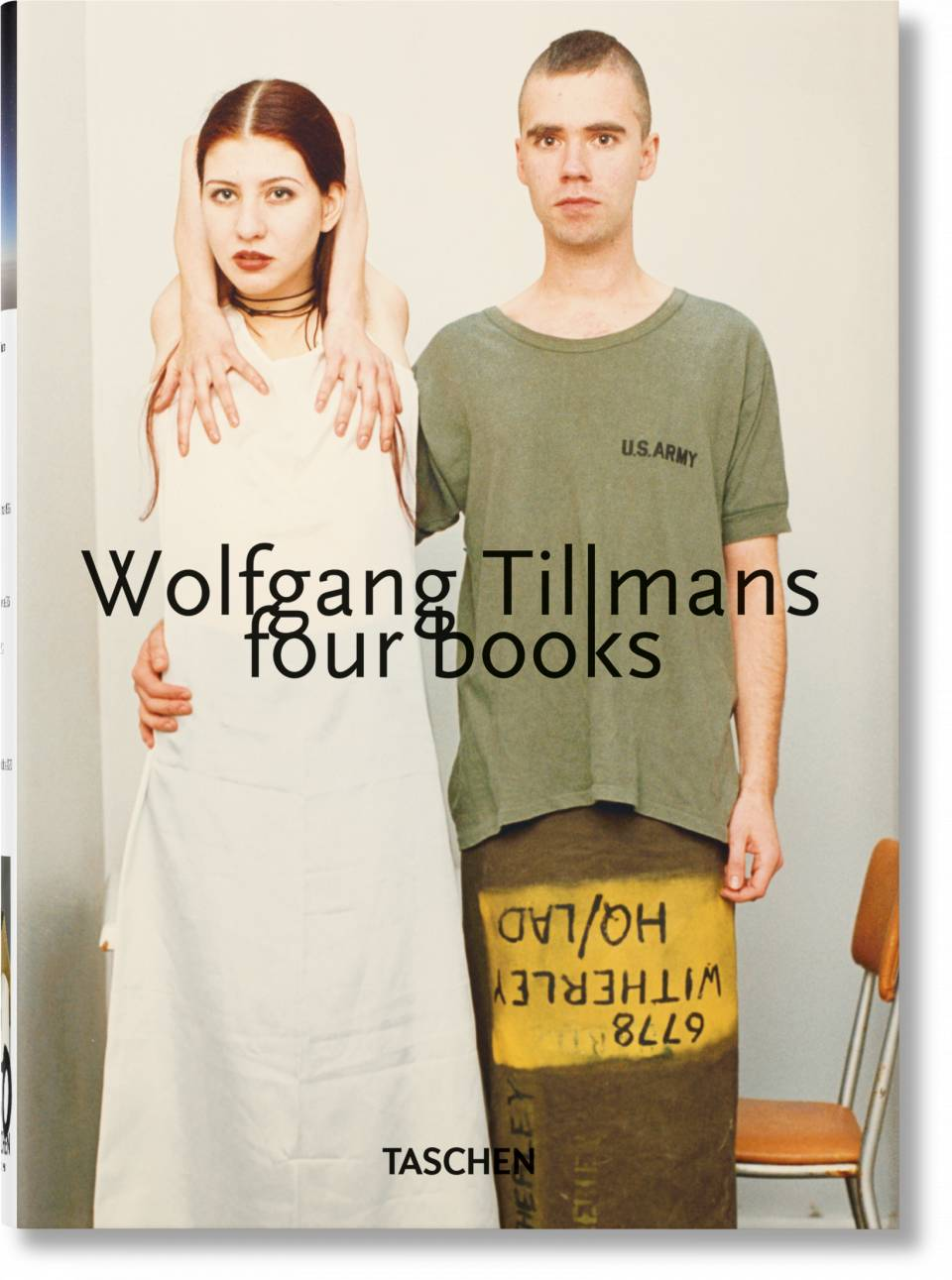 Wolfgang Tillmans. four books. 40th Anniversary Edition - image 1