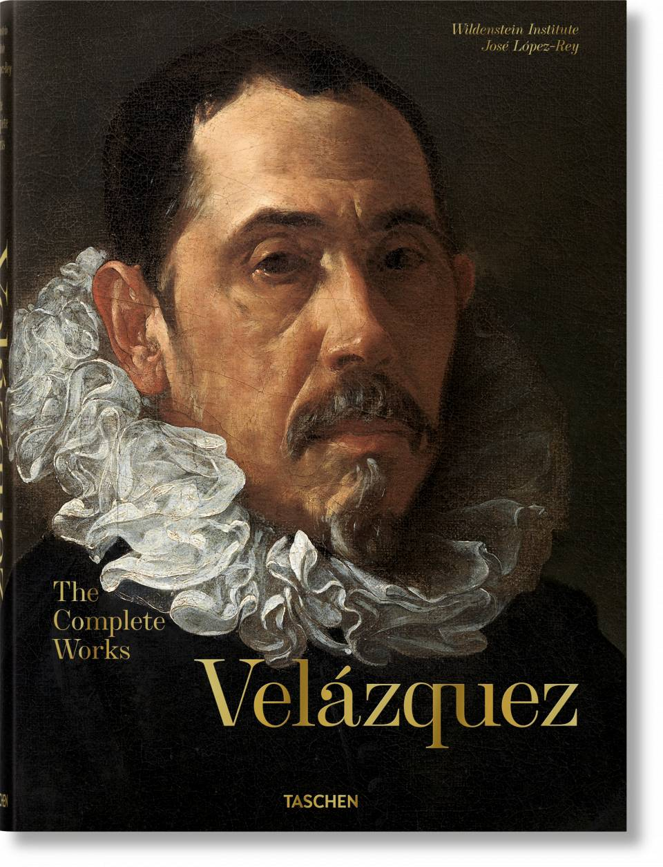 Velázquez. The Complete Works - image 1