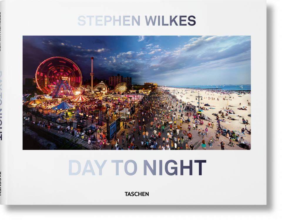 Stephen Wilkes. Day to Night - image 1