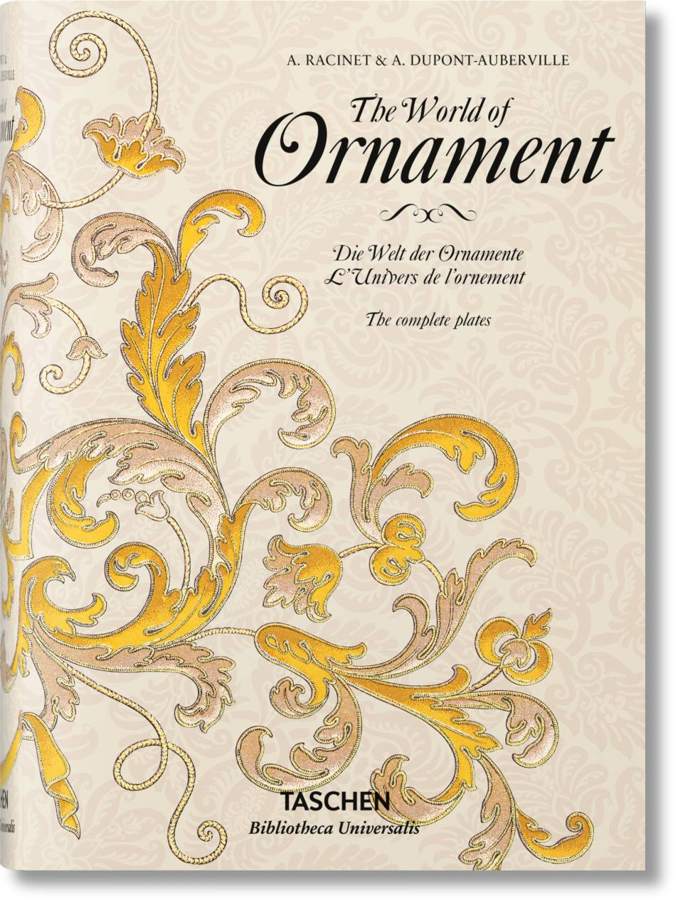 The World of Ornament - image 1