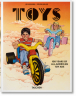 Jim Heimann. Steven Heller. Toys. 100 Years of All-American Toy Ads (Midi-Format)