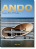 Ando. Complete Works 1975–Today. 40th Ed.