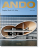 Ando. Complete Works 1975–Today. 2019 Edition