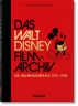 Das Walt Disney Filmarchiv. Die Animationsfilme 1921–1968. 40th Anniversary Edition