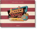 Naomi Harris. America Swings (Limited Edition)