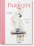 Edward Lear. The Parrots. The Complete Plates