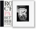 Bettina Rheims/Serge Bramly. Rose - c'est Paris, Art Edition No. 101–200 'Magic' (Limited Edition)