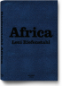 Leni Riefenstahl. Africa (Limited Edition)