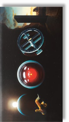 The Making of Stanley Kubrick's '2001: A Space Odyssey' (Limited Edition)