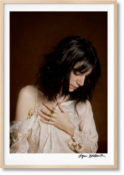 Lynn Goldsmith. Patti Smith. Before Easter After. Art Edition No. 1–100 'NYC, 1977' (Limited Edition)