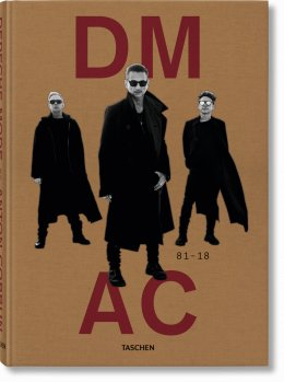 Depeche Mode by Anton Corbijn (Limited Edition)