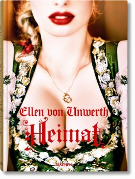 Ellen von Unwerth. Heimat (Limited Edition)