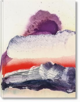 Julian Schnabel. Art Edition No. 1–35 'Overpainted cover' (Limited Edition)