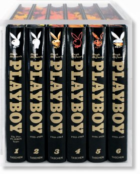 Hugh Hefner's Playboy (Limited Edition)