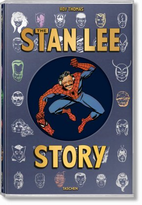 The Stan Lee Story (Limited Edition)