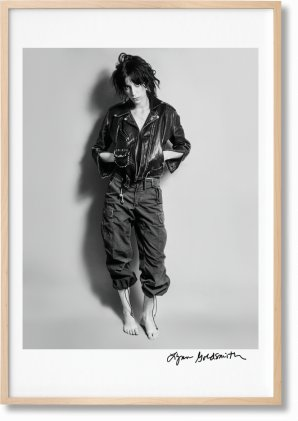 Lynn Goldsmith. Patti Smith. Before Easter After. Art Edition No. 101–200 'NYC, 1976' (Limited Edition)