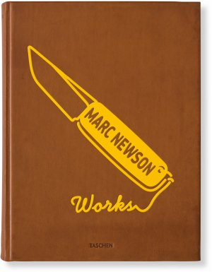 Marc Newson. Works. Art Edition (Limited Edition)