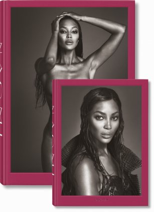 Naomi. Updated Edition