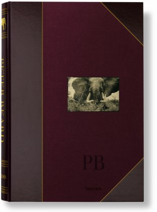 Peter Beard (Limited Edition)