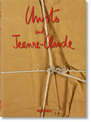 Christo and Jeanne-Claude. 40th Ed.