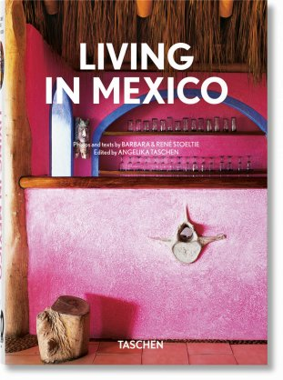 Living in Mexico. 40th Ed.