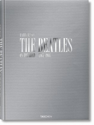 Harry Benson. The Beatles (Limited Edition)
