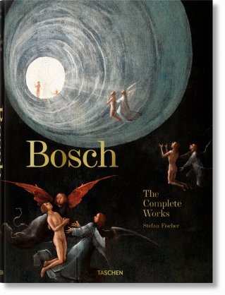 Bosch. The Complete Works