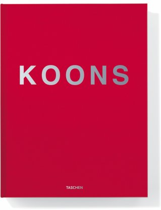 Jeff Koons (Limited Edition)