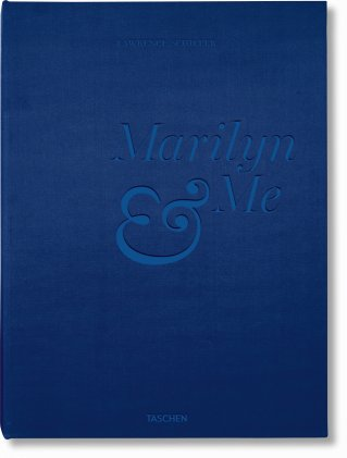 Lawrence Schiller. Marilyn & Me (Limited Edition)