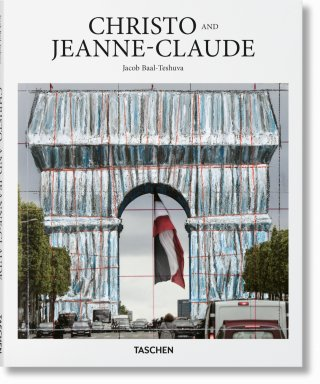 Christo and Jeanne-Claude (Serie menor arte)