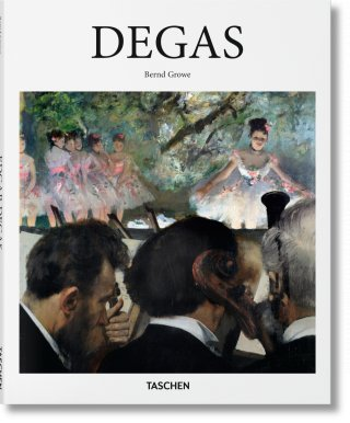 Degas (Basic Art Series)