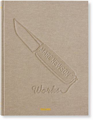 Marc Newson. Works (Limited Edition)