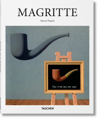 Magritte (Petite Collection Art)